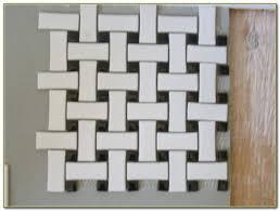 basket weave floor tile tiles home decorating ideas qlmyabwm8p