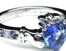 claddagh engagement ring ring extraordinary mens claddagh promise rings charming diamond