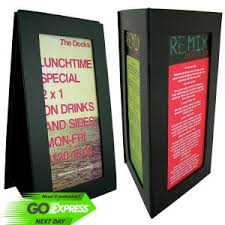 restaurant table top display stands 13 best photos of restaurant table menu display restaurant table