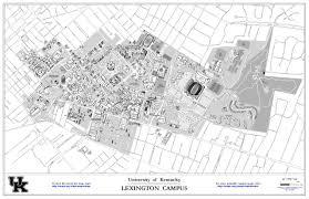 uky map printable cus maps