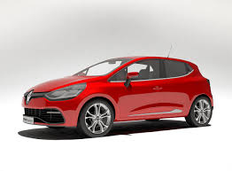 clio renault clio rs renault 3d cgtrader