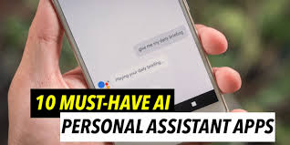 assistant app for android siri for android 10 best personal voice assistant apps for android