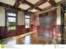 Wood Paneling Walls by Paneled Walls Of Wood Pictures To Pin On Pinterest Half Wall