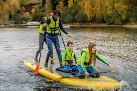 the highlands for kids 7 day itinerary visitscotland