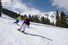 5 best snowboarding resorts in the u s