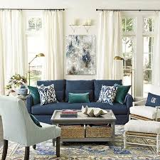 What Color Sofa Goes With Yellow Walls Best 25 Blue Couches Ideas On Pinterest Navy Couch Blue Couch