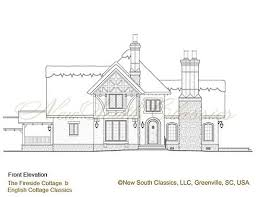 cottage plans storybook house plans cozy country cottages