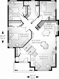 southern living floorplans southern living floor plans lovely house plans with side entry