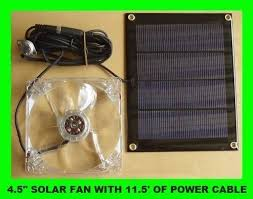 How To Make A Solar Light - 19 best solar fan reviews images on pinterest solar panels