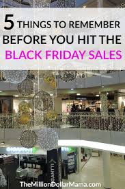 keep these 5 things in mind before hitting black friday sales