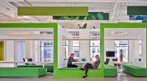 fascinating photos show the best and worst office designs for