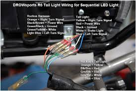ruckus r6 tail light installation guide drowsports blog