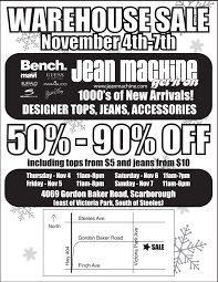 warehouse bench jean machine bench christmas warehouse sale canada canadian