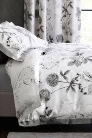 grey bedding u0026 bed linen grey duvet covers next official site