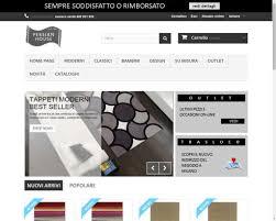 negozi tappeti moderni tappeti moderni sul nuovo sito anche mobile