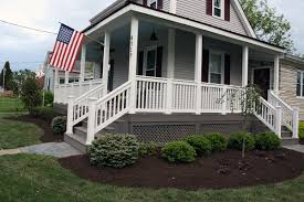 landscaping ideas around front porch front porch landscaping