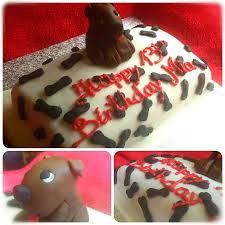 delicious birthday cakes kildare made to order at alice u0027s