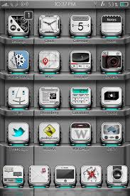 best dreamboard themes for iphone 6 top 10 best winterboard themes of 2013