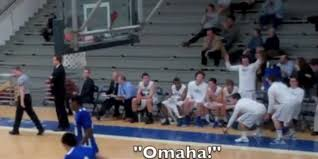 basketball bench celebrations colby college basketball team s bench celebrations are hard to