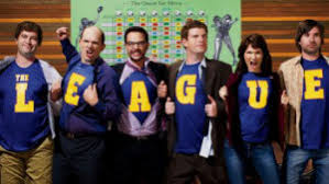 Seeking Theme Song Fxx Fxx S The League Releases Soundtrack Tv By The Numbers By