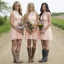 wedding dresses that go with cowboy boots bridesmaid dresses for wedding wedding ideas