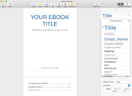 how to create a fantastic ebook in 48 hours with templates
