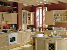 interior beautiful cool retro kitchen design ideas wonderful beige