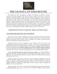 Paralegal Resume Format Lateral Attorney Resume Media Templates Corporate Lawyer Samples