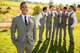 wedding party attire noble suit co dress attire greater seattle area wa