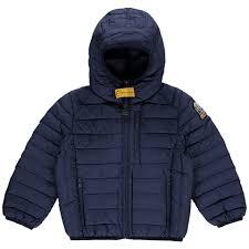 parajumpers boys last minute jacket jakss jakss