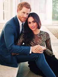 Engagement Photos See How Prince Harry Meghan Markle Photos Compare With Past Royal