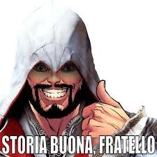 Ezio Memes - image 443437 assassin s creed know your meme