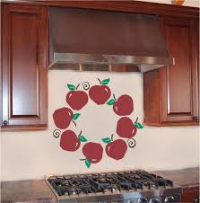 kitchen awesome kitchen wall decorating ideas pictures with red