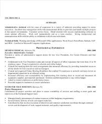 Sap Basis Administrator Resume Sample by 30 It Resume Design Templates Free U0026 Premium Templates
