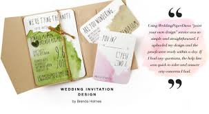 your own wedding invitations top collection of print your own wedding invitations for your