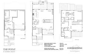 cornerstone luxury homes the point in patterson heights