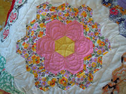 flower garden quilt pattern quilting through rose colored trifocals quilting ideas for