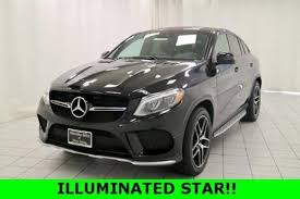 mercedes of greensboro used mercedes gle class coupe for sale in greensboro nc