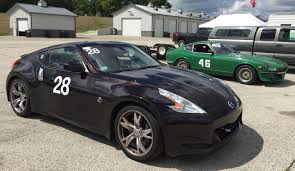 new nissan z 2016 windy city z club