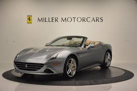 Ferrari California 2015 - 2015 ferrari california t stock 4326 for sale near greenwich ct