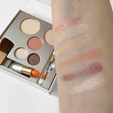 jane iredale puresimpleyou makeup kit review u2013 bolt blogs