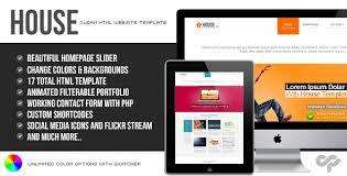 house html5 css3 website template release premium wordpress