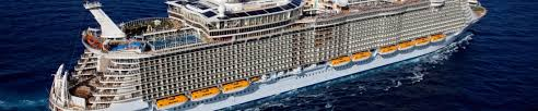 largest cruise ship in the world top 10 largest cruise ships in the world cruiseabout blog