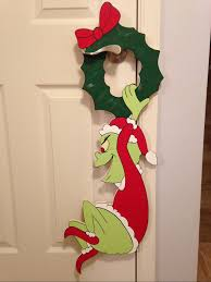 grinch yard stakes and outdoor decor christmas wikii