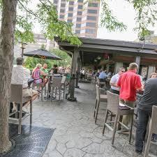 The Patio Lombard Il Redstone American Grill Oakbrook Terrace Restaurant Oakbrook