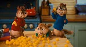 alvin chipmunks squeakquel blu ray u0026 dvd review