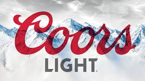 American Light Beer Coors Light American Beer The Silver Bullet Coors Light