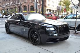 roll royce wraith matte 2016 rolls royce wraith stock r337a for sale near chicago il