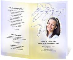 free sle funeral programs templates catholic funeral programs template for a catholic mass ceremony
