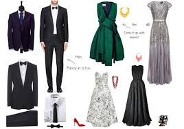 black tie attire a trustworthy guide to black tie optional the trust performing